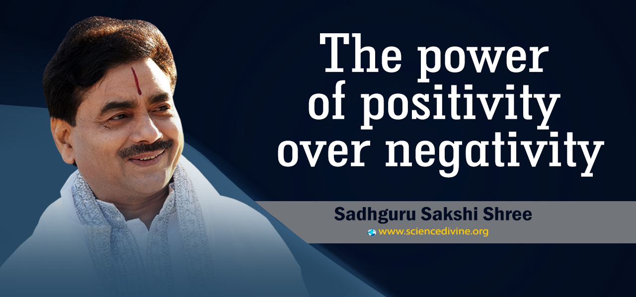 You are currently viewing The power of positivity over negativity